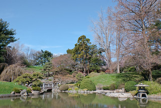 Japanese Hill and Pond Garden | by RubyMae