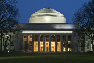 The MIT Dome | by almossawi