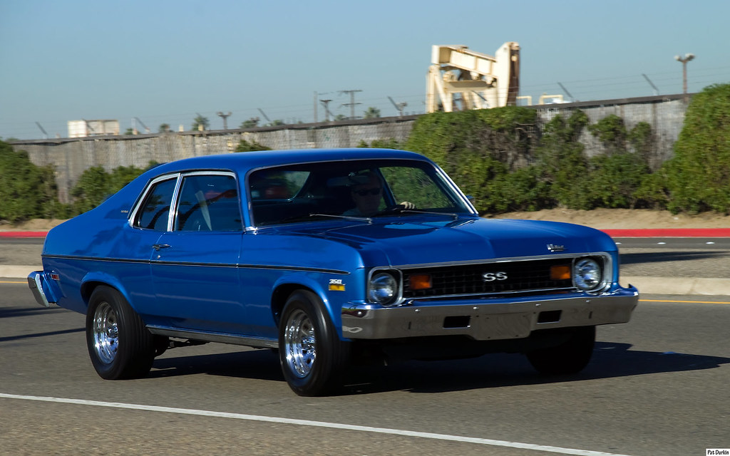 1973 Chevy Nova Ss Collection 12 Wallpapers