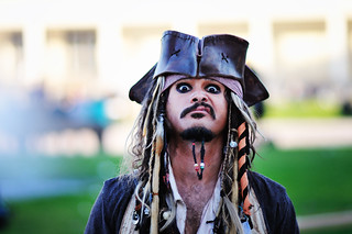 Being Jack Sparrow | by The Snake 12