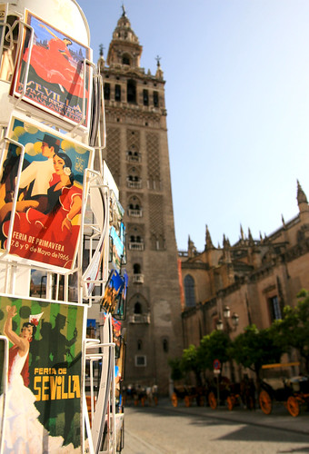 Sevilla postcards | by ozchris2