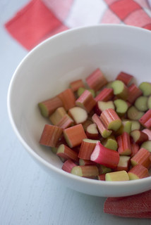 Chopped Rhubarb | by melsands