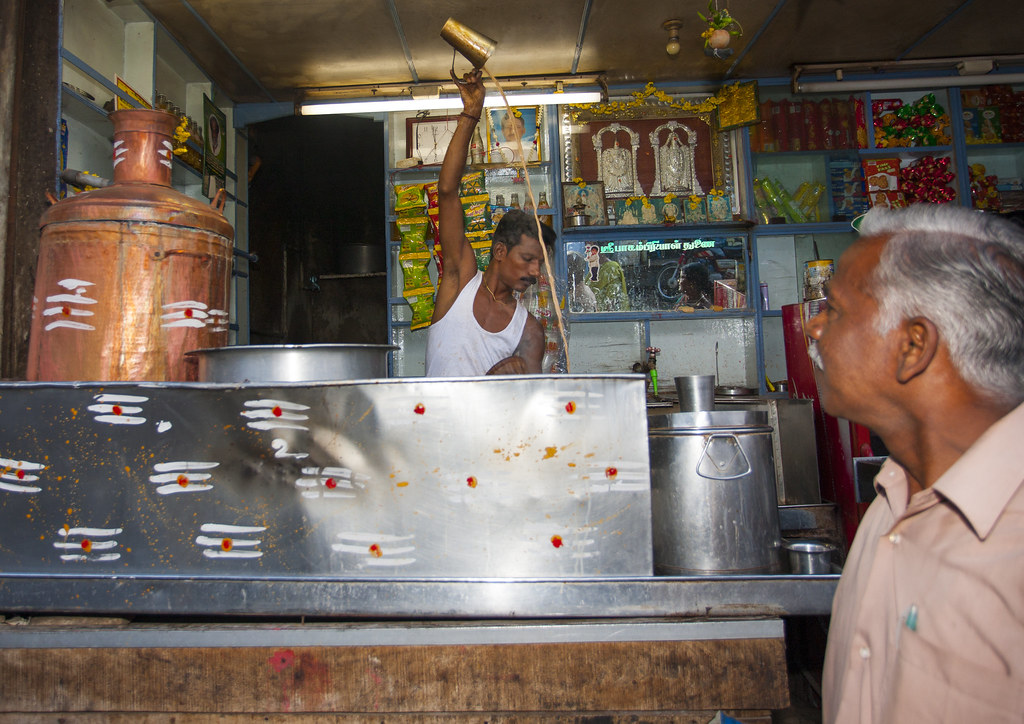 Image result for tea stall trichy