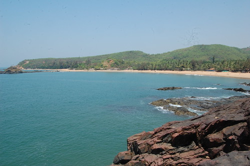 Gokarna - Om Beach 3 | by mudeth