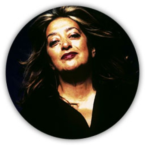zaha hadid | by Knight Foundation