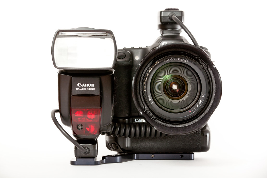 40D With CB Mini RC
