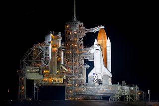Space Shuttle Endeavour STS-134 (201104290009HQ) | by NASA HQ PHOTO