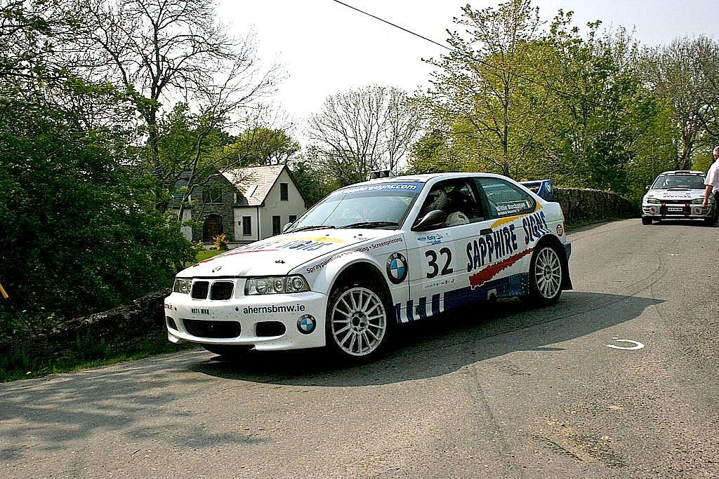 Bmw M3 Compact Rally Car C Michael G Kenny Bmw M3 Compac Flickr
