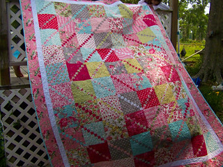 Mom's quilt | by Tonya Richard