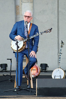 Steve Martin | by lincolnblues