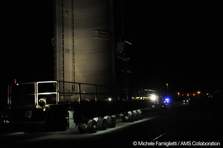 10 - Canister in the Dark - Photo Credit: Michele Famiglietti AMS-02 Collaboration | by ams02web