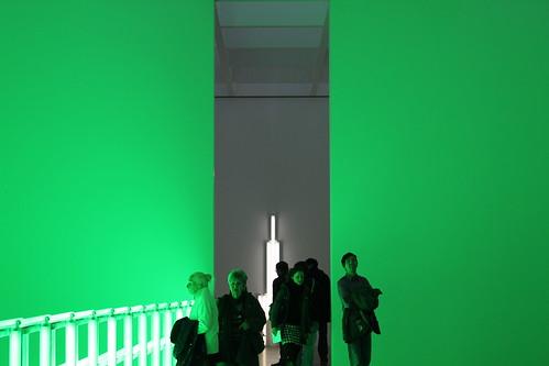 Neon Green Room Ideas