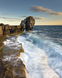 Pulpit Rock Portland | by peterspencer49