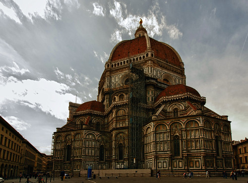 Florence Cathedral (Duomo) | by kevinpoh
