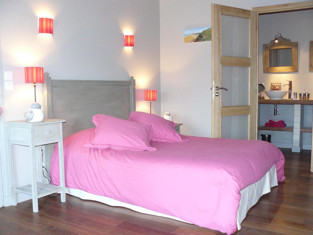 g tes de france chambres d 39 h tes de charme veules les roses les roses tr mi res flickr. Black Bedroom Furniture Sets. Home Design Ideas