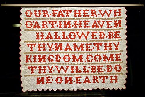 The Lord S Prayer Infinite Variety Three Centuries Of