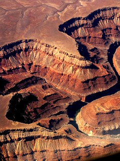 Grand Canyon From Above | by moonjazz