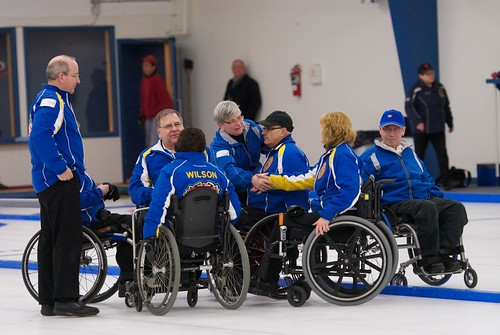 2011-03-27 Wheelchair Curling Day 7 _DSC5366 3379 | by seasonofchampions