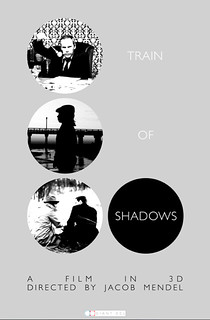 Train of Shadows Poster | by breath.sound