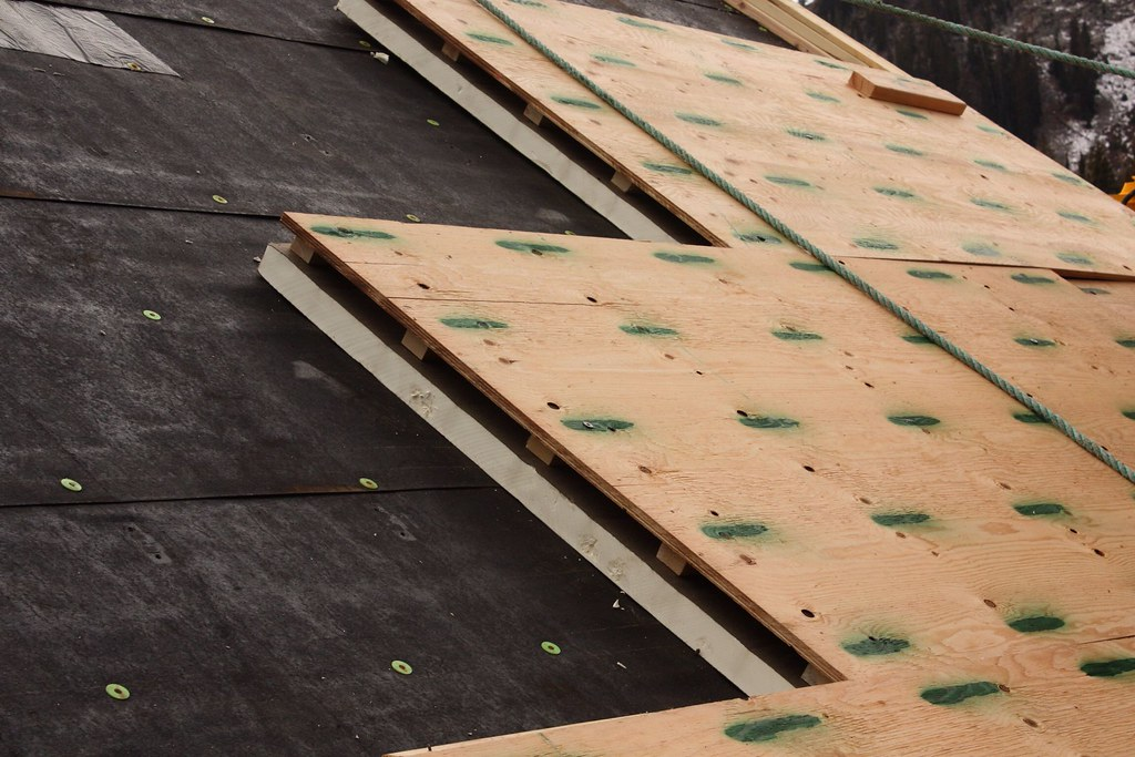 Polyisocyanurate Roofing Amp Ikotherm Polyisocyanurate Foam