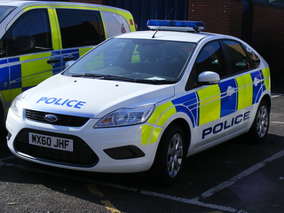 (1115) GMP - Greater Manchester Police - Ford Focus - MX60 JHF | by Call the Cops 999