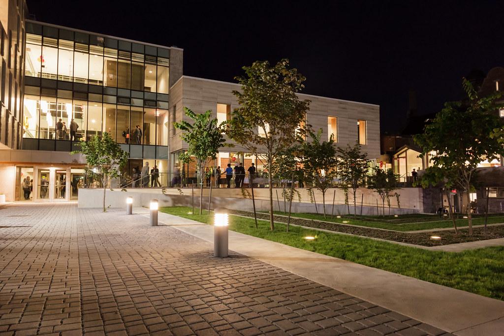Goldring Student Centre Originally built in 1952 Wymilwoo…