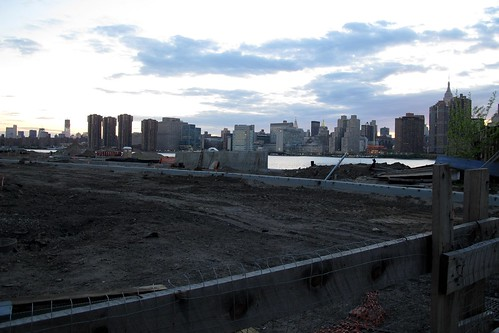 LIC waterfront development | by nicknormal