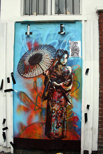 The Fragile - street version | by Fin DAC