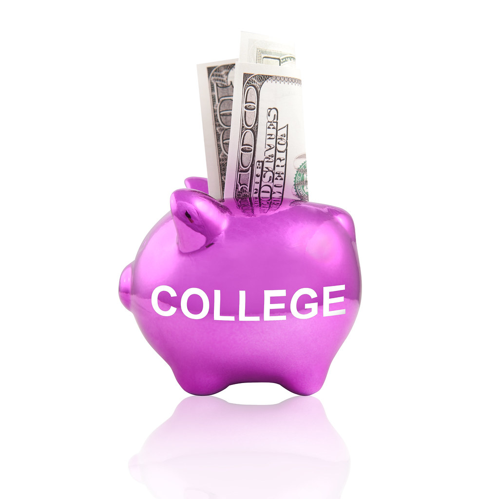 saving for college by tax credits
