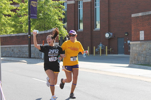 Road Race: On the Course | by PirateAlumni