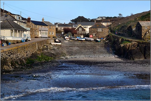 Mullion Cove. Nikon D3100. DSC_0427. | by Robert.Pittman