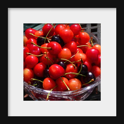 cherries | by Ginas Pics