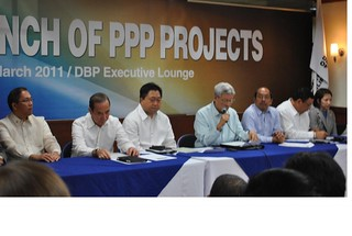 PPP Project Launching2 | by DOF Philippines