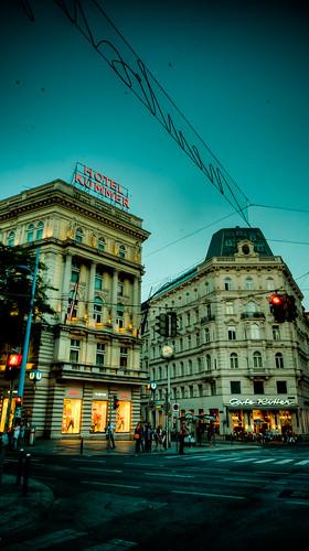 Hotel Kummer Wien Geschlossen