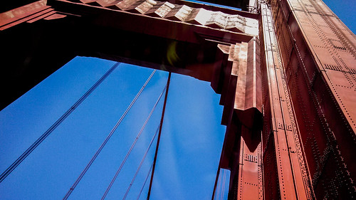 Golden Gate Bridge | by ShaunDhani