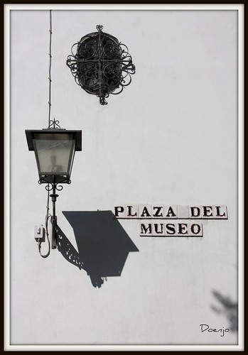 Plaza del Museo | by Doenjo