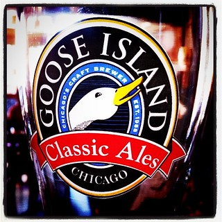 Goose Island tasting tonight @ Picasso's Coffee House! | by The Hopostle