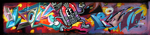 Wais,Flying Fortress,Trun | by MTN Crew / Russia