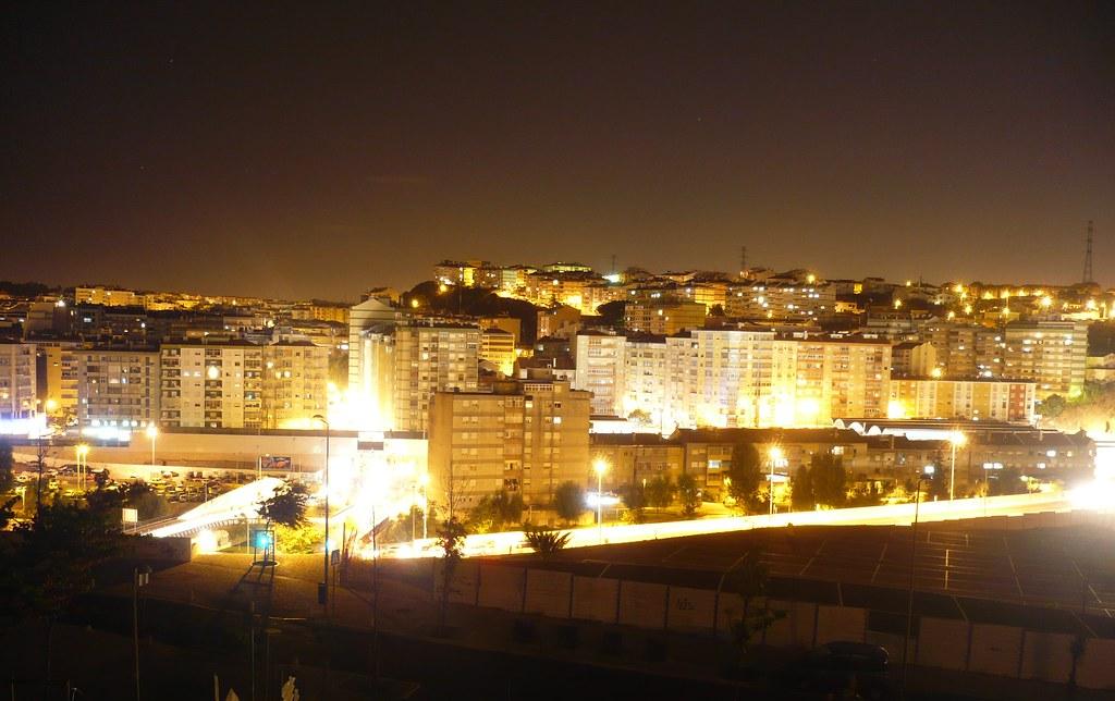 Cidade De Agualva Cacem Bramblam Flickr