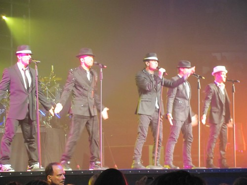 NKOTBSB CONCERT | by Our Family Nest