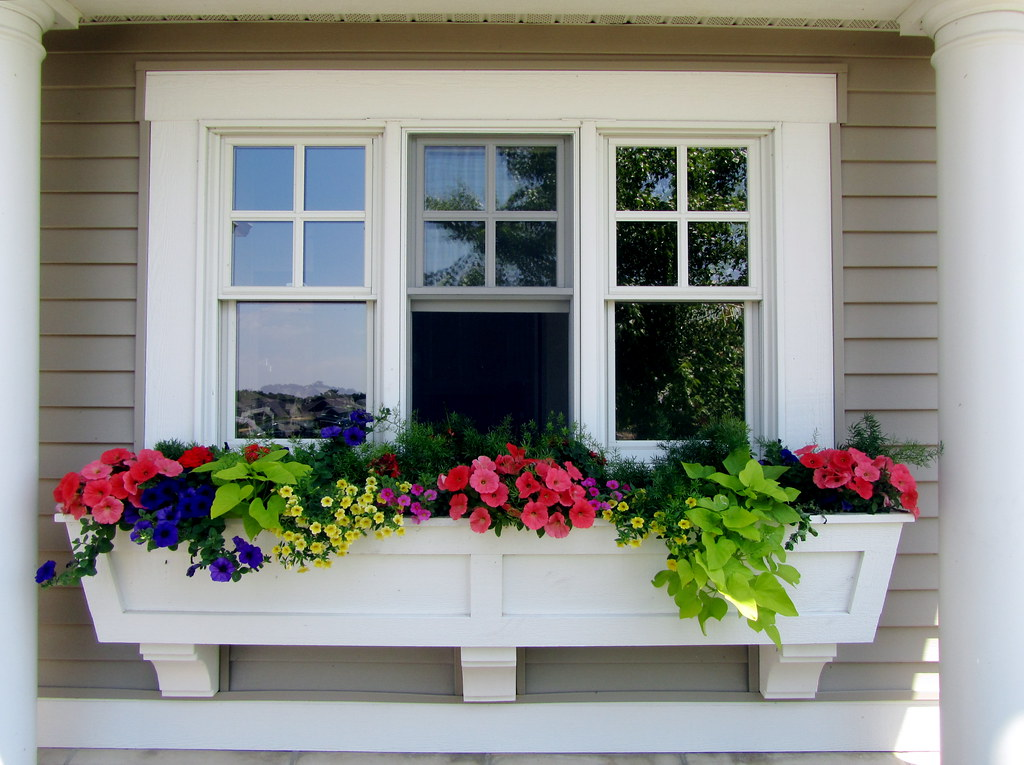 Window box perfection | by rkramer62 Window box perfection | by rkramer62 & Window box perfection | Now thatu0027s what a I call a window bou2026 | Flickr