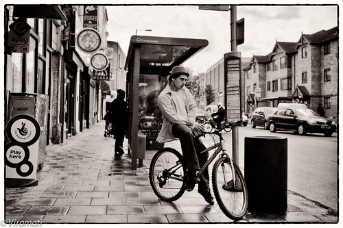 On Your Bike | by Viramati
