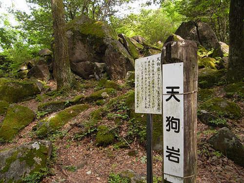 神野山の石文化@山添村-17 | 山...