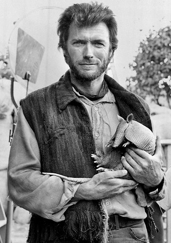 1964 ... Clint with fully loaded Armadillo! | by x-ray delta one