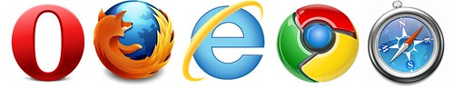 browserslogos | by Internet Explorer 9