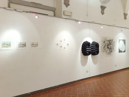 Spring 2012 TA exhibition | by SACI - FLORENCE