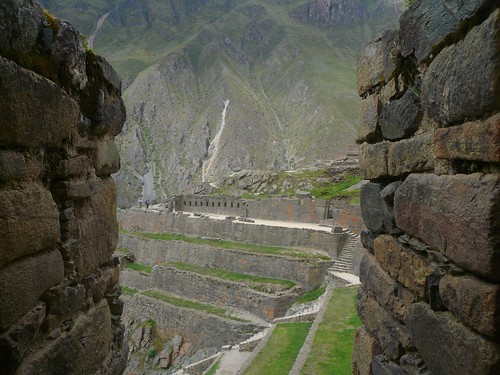 Ollantaytambo | by is_not_chicago