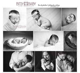 Texas baby photographers workshop | by Bitsy Baby Photography [Rita]