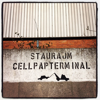 stauraum cellpapterminal | by Klksn