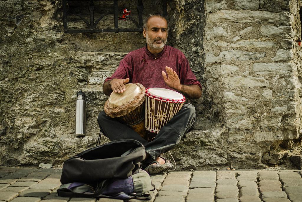 Rhythm of Estonia